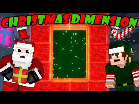 Xxx Mp4 If A Christmas Dimension Was Added Minecraft 3gp Sex