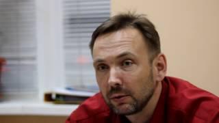 Андрей Ворсов