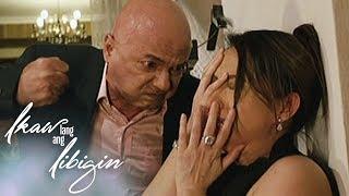 Ikaw Lang Ang Iibigin: Roman kicks Victoria out of his house | EP 56