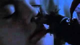 Invisible Enemy : Stephen King : Cat Eyes Scene