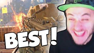 BEST MOD EVER! (Call of Duty: Black Ops 3 Prop Hunt Mod)