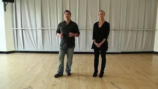 آموزش رقص عروس و داماد (برای دیدن ویدیو های بیشتر لایک و سابسکرایب کنید)