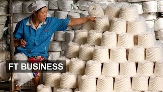 Bangladesh - Businesses' new China? | FT Business
