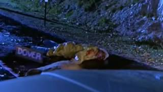 The Hitchhiker - Creepshow 2
