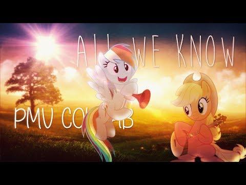 Xxx Mp4 PMV Collab All We Know 3gp Sex