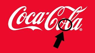 10 Hidden Messages In Famous Logos