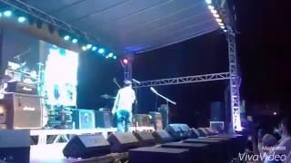 Ang Arte mo, Ang Panget mo naman - Serpiente * MME ALLSTAR PRO (Live) - Amoranto Stadium