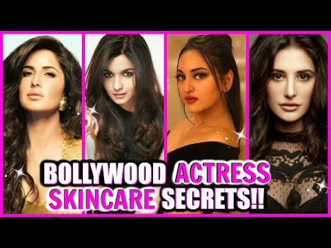 Xxx Mp4 5 BOLLYWOOD SKINCARE HACKS │ INDIAN ACTRESS BEAUTY SECRETS 3gp Sex