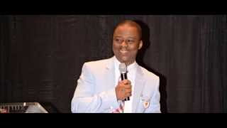 DR D. K. OLUKOYA - Waste Them Before They Waste You & Candidate of Spiritual Deception