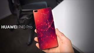 Huawei P40 Pro OFFICIAL - IT'S ALL HERE!
