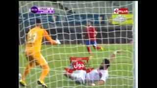 """اهداف مباراة  """" الزمالك vs الأهلي """" 3 / 1  ...... كأس مصر (عبور لاند ) 2016 / 2015"""