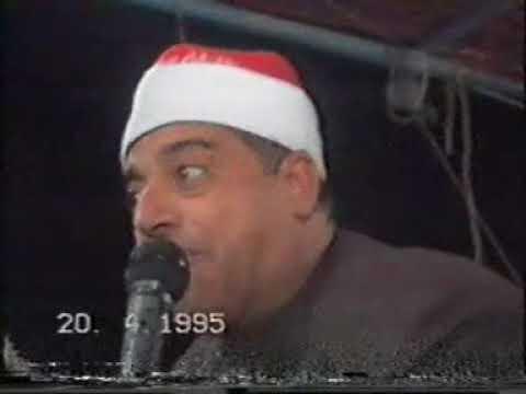 الشيخ طلعت هواش رقم 2 حفلة الاسكندرية 1995 4 20 من محمود المداح