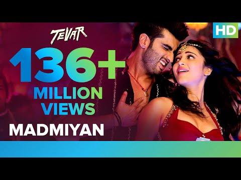 Madamiyan (Uncut Full Video Song)   Tevar   Arjun Kapoor & Shruti Haasan