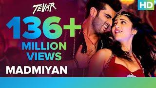 images Madamiyan Uncut Full Video Song Tevar Arjun Kapoor Shruti Haasan