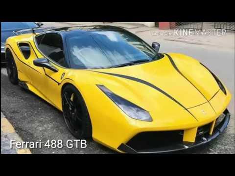 Xxx Mp4 Ferrari 488xx Gtb In Bangalore 3gp Sex