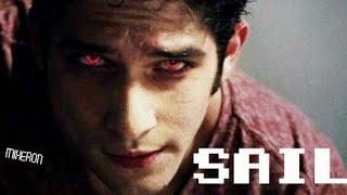 • Scott McCall || SAIL