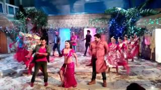 New Bangla Movie Hot Song Shooting | বাংলা সিনেমার হট আইটেম গানের সুটিং