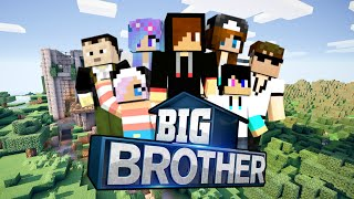 Minecraft Big Brother S1 | Ep. 1