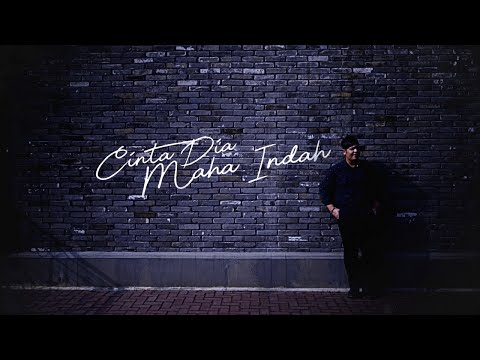 Ippo Hafiz - Rahsia Tuhan - OFFICIAL HD Lyric Video
