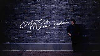 Ippo Hafiz - Rahsia Tuhan - (OST Tiada Arah Jodoh Kita) - Official HD Lyric Video