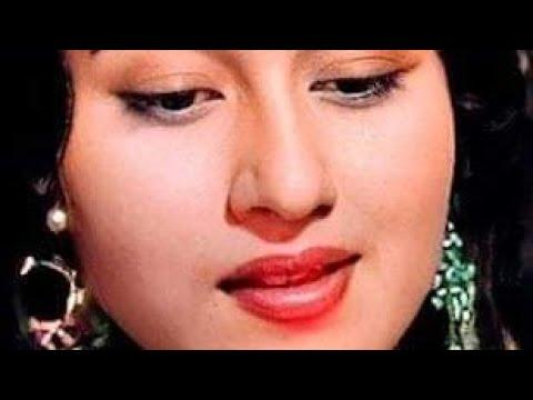 NOOR JAHAN aaja meri barbad mohabbat ke sahare Madhubala Dilip Kumar