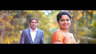 Binil weds gleena wedding promo