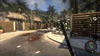 Dead Island part 5- Oh Thank Gwod