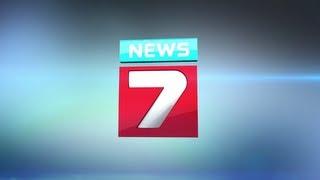 NEW 7 ( Channel Branding )