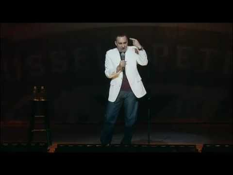 Russell Peters (Women are thinkers) - YouTube.flv