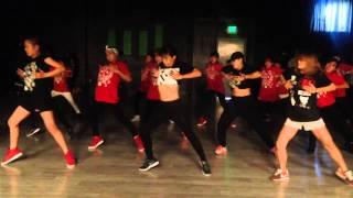 Alina Baraz & Galimatias - Show Me | Amari's Choreography |