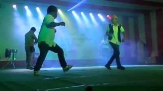 PEDAL MARI MARI ..DANCE WITH ANURAG OF DID AT DULIAJAN