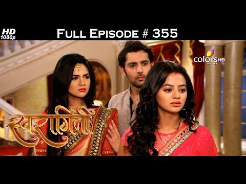 Swaragini - 4th July 2016 - स्वरागिनी - Full Episode