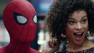 Spider-Man: Homecoming - Watch the Game | official Extended Cut trailer (2017)