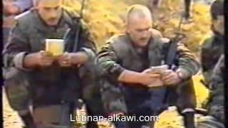 Soldats américains au Liban (1982-1984)