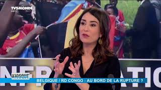 Crise Belgique / RDC :