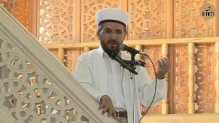 (K083) Şeyh Ahmed Yasin - İhsan Şenocak Hoca