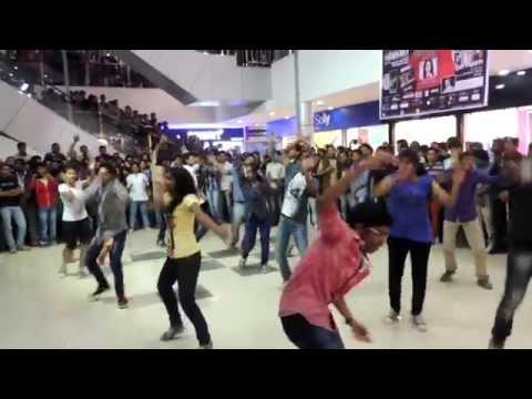 Xxx Mp4 FLASHMOB At GolDighi Mall By NIT Silchar Students 3gp Sex
