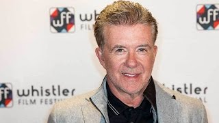 Alan Thicke Remembered in Private Memorial Service
