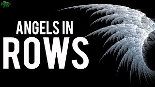 Angels In Rows - Soothing Quran Recitation