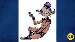 ComicBook BREAKING NEWS: NEW SUPERGIRL VILLIAN