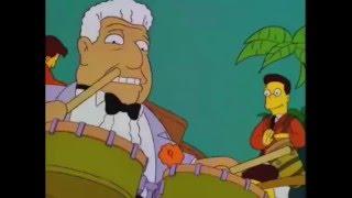 Los Simpson - Ráfaga de Amor