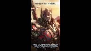 Transformers 5 - Novo Trailer
