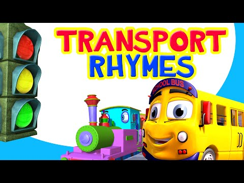 Xxx Mp4 Vehicle And Transport Songs Collection Including Wheels On The Bus Infobells 3gp Sex