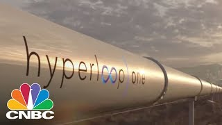 Sherpa Capital Co-Founder Shervin Pishevar: Hyperloop Is Not Just A Fantasy, It