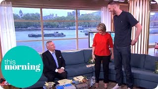 World Record Breakers | This Morning