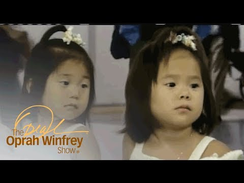 Twins With the Same Name Are Miraculously Reunited The Oprah Winfrey Show OWN