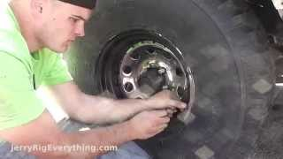 Plasti Dip Your Car Rims (Rubberized Paint) EASY!