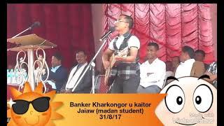 Khasi Funny Song