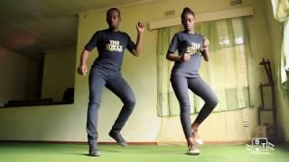 Strixx Choregraphy/Dancers