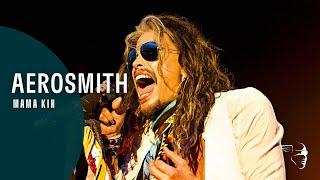 Aerosmith - Mama Kin (Rocks Donington 2014)